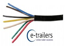 7 CORE TRAILER ELECTRICAL CABLE LIGHTING LIGHTBOARDS LED LIGHTS  - VARIOUS PRICES